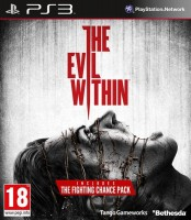 The Evil Within (PS3, русские субтитры)