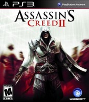 Assassin's Creed 2 (PS3, русская версия)