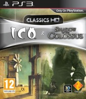 Ico & Shadow of Colossus Collection (ps3)