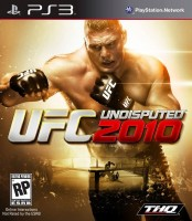 UFC 2010: Undisputed (ps3)