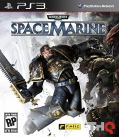 Warhammer 40K: Space Marine (ps3)