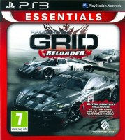 GRID Reloaded (ps3)