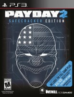 Payday 2: Safecracker Edition (PS3)