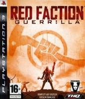 Red Faction: Guerilla (ps3)