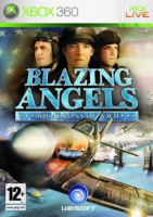 Blazing Angels : Squadrons of WWII (Xbox 360)