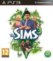 The Sims 3 (PS3, русская версия)