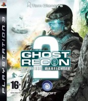 Tom Clancys Ghost Recon Advanced Warfighter2 (ps3)