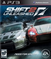 Need for Speed: Shift 2 (PS3, русские субтитры)