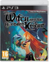 Witch and the Hundred Knight (PS3, английская версия)