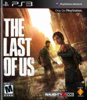 The Last of Us / Одни из нас (PS3, русская версия)
