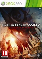 Gears of War: Judgment (Xbox 360, русская версия)