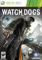 Watch Dogs (Xbox 360, русская версия)