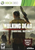 The Walking Dead (xbox 360) RT