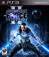 Star Wars: Force Unleashed II (ps3)
