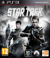 Стартрек / Star Trek 2013 (ps3)