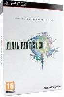 Final Fantasy XIII (13) Limited Collector's edition (PS3)