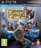 Medieval Moves Боевые кости (PS Move) (ps3)