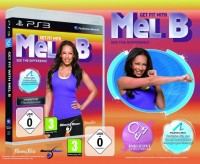 Get fit with Mel B (PSMove) (ps3)