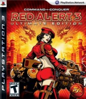 Command & Conquer: Red Alert 3 Ult.Ed (ps3)