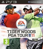 Tiger Woods PGA TOUR 11 (ps3)