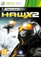 Tom Clancys: H.A.W.X  2 (xbox 360) RT