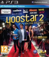Yoostar 2: In The Movies (PS Move) (ps3)