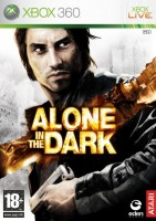 Alone in the Dark (xbox 360) RF