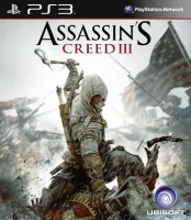 Assassin's Creed 3 (PS3, русская версия)