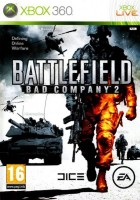 Battlefield Bad Company 2 (Xbox 360, русская версия)