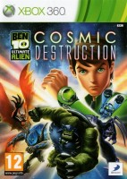 Ben 10. Cosmic Destruction (xbox 360)