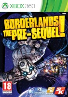 Borderlands. The Pre-sequel (Xbox ONE, английская версия)