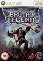Brutal Legend (xbox 360) RT
