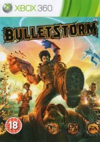 BulletStorm (xbox 360) RT