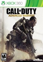 Call of Duty: Advanced Warfare (Xbox 360, русская версия)
