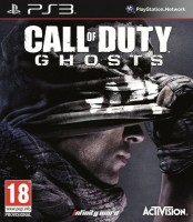 Call of Duty: Ghosts (PS3, русская версия)