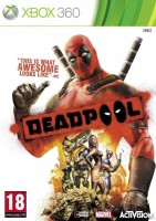 DeadPool (xbox 360) RT