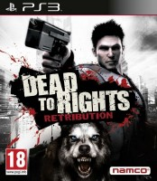 Dead to Rights: Retribution (ps3)