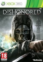 Dishonored (xbox 360) RT