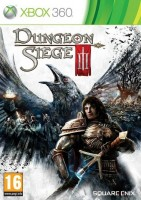 Dungeon Siege 3 (xbox 360) RT