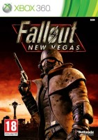 Fallout: New Vegas (xbox 360) RT