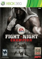 Fight Night Champion (xbox 360) RT