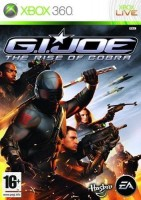 G.I.Joe: The Rise of Cobra (xbox 360) RT