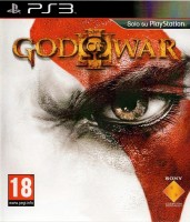 God of War III (PS3, русская версия)