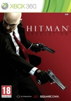 Hitman Absolution (Xbox 360, русская версия)