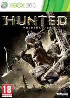 Hunted (xbox 360) RT