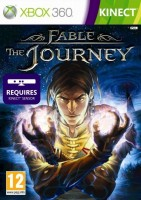 KINECT Fable the Journey (Xbox 360, русская версия)
