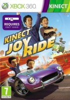 KINECT Joy Ride (xbox 360) RT