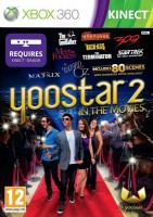 KINECT Uoostar 2 in the movies (xbox 360)