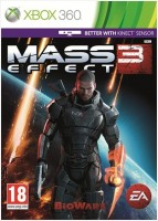 Mass Effect 3 (xbox 360) RT