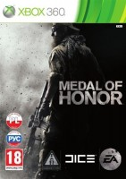 Medal of Honor 2010 (xbox 360) RT